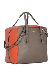 Gabs - JENNIFER - Handbag - gray/red - 2