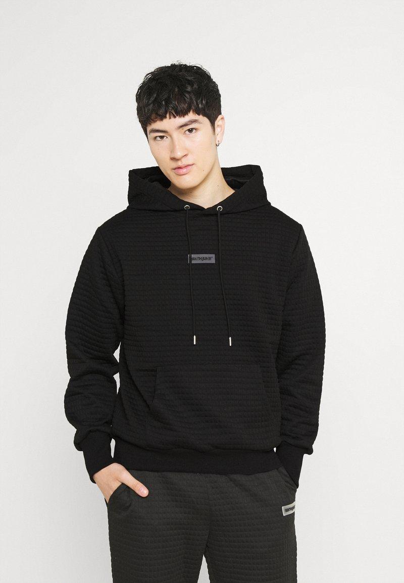 Sixth June - HOODIE - Sweatshirt - black