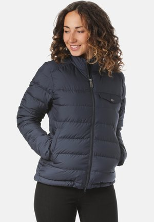 GREENLAND - Snowboard jacket - blue