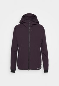 adidas Performance - Softshelljacke - purple - 4
