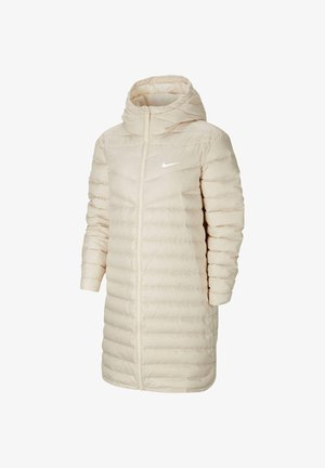 WINDRUNNER DOWN-FILL - Down coat - nature