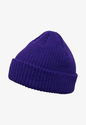 YUPOONG - Beanie - purple