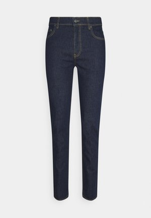 TROUSERS - Jean slim - fantasy blue