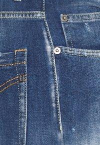 Dondup - BRADY PANT - Slim fit jeans - blue - 6