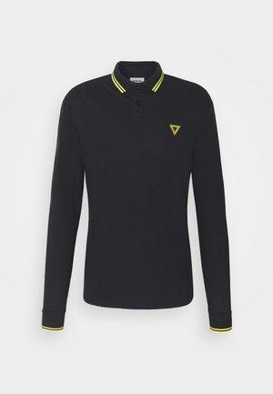 UNISEX - Poloshirt - black