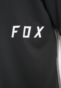 Fox Racing - RANGER BLOCK - Print T-shirt - white - 2