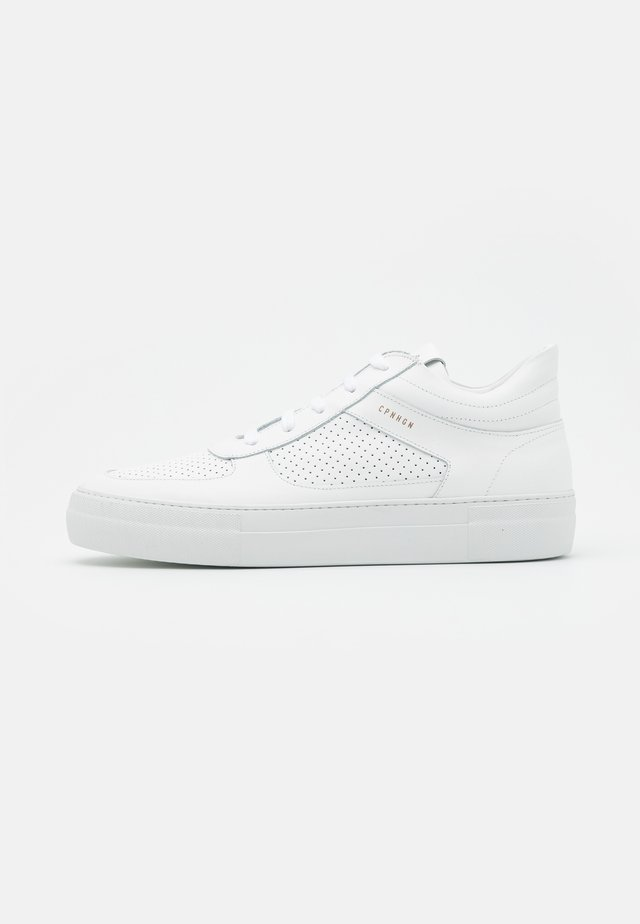 CPH402M - Sneakers laag - white