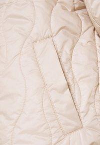 Lindex - COAT ANNA - Klasyczny płaszcz - light beige - 2