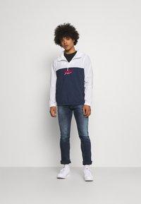 Tommy Jeans - SCANTON SLIM - Jeans Slim Fit - denim - 1