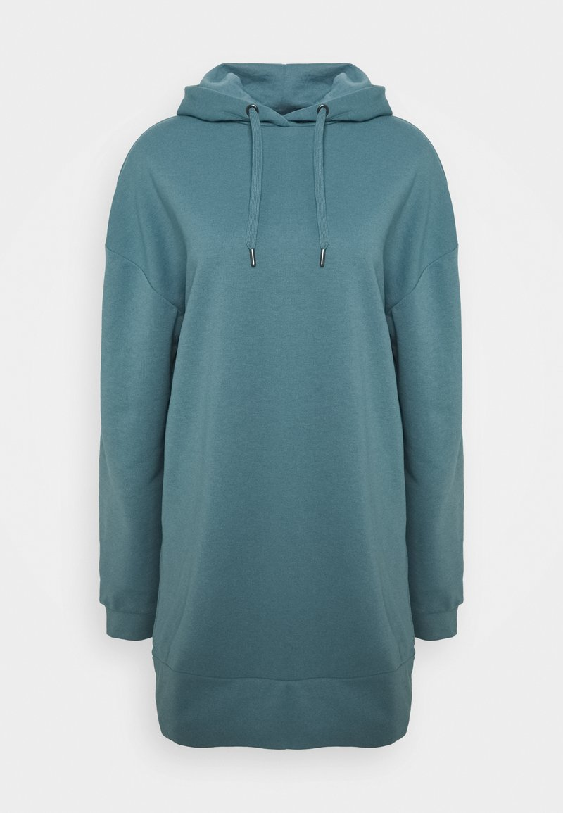 CALANDO - Day dress - turquoise