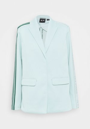Ivy Park Logo 3 Stripe Suit  - Blazer - greentint/darkgreen