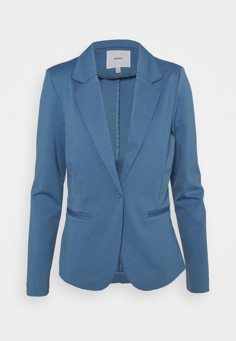 ICHI - KATE - Blazer - coronet blue