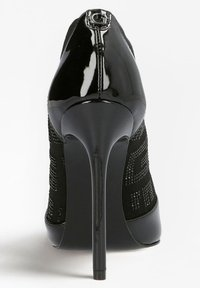 Guess - High heeled ankle boots - schwarz - 2