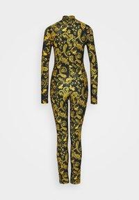 Versace Jeans Couture - Combinaison - nero - 1