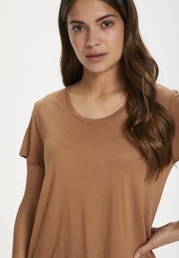 Kaffe - ANNA - Basic T-shirt - thrush - 3