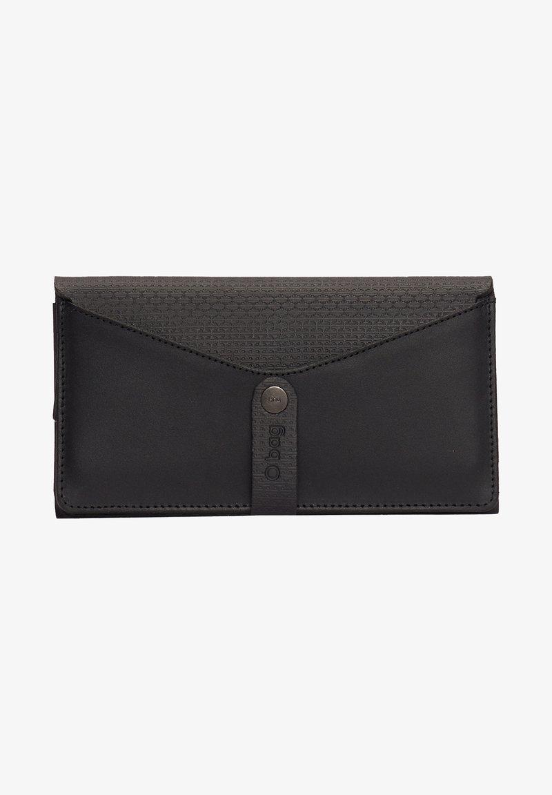 O Bag - Wallet - nero