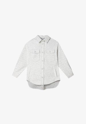 Lehká bunda - grey