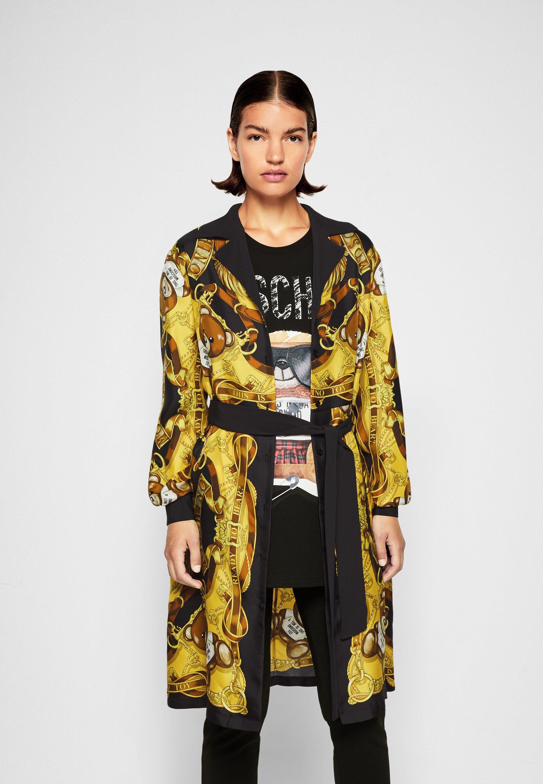 Mujer UNITARD - Vestido camisero