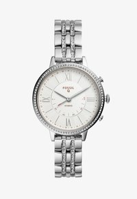Fossil Smartwatches - JACQUELINE HYBRID - Watch - silver-coloured - 1