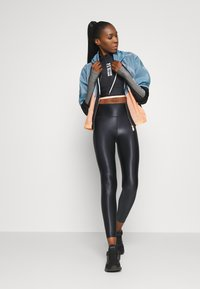 P.E Nation - ROUND UP LEGGING - Legging - black - 1
