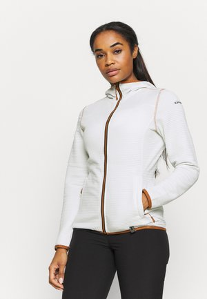 PILLSBURY - Trainingsjacke - natural white