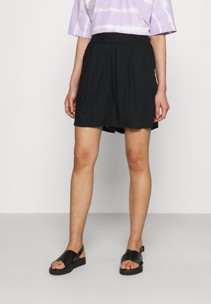 EXCLUSIVE AYDEN - Shorts - black
