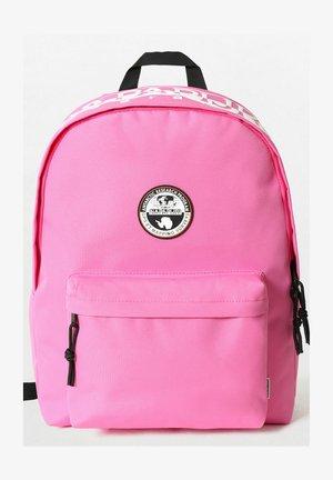 HAPPY DAYPACK - Plecak - pink super