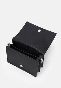 Just Cavalli - Across body bag - black - 3