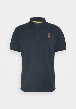 HARRY  - Poloshirts - navy