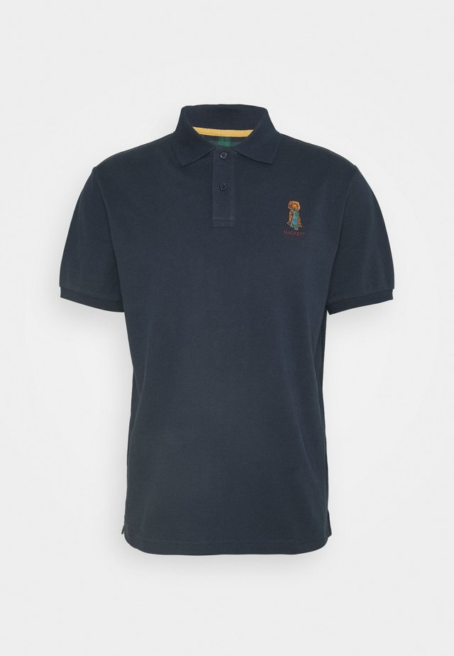 HARRY  - Koszulka polo - navy