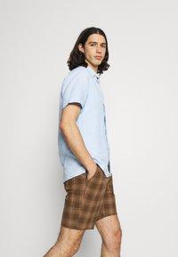 Scotch & Soda - REGULAR FIT - Shirt - blue - 3