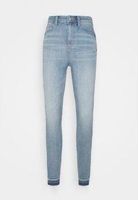 CARRIE - Jeans Skinny Fit - light blue denim
