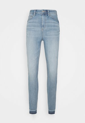 CARRIE - Jeans Skinny Fit - light blue denim