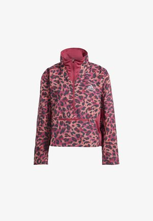 Training jacket - pink