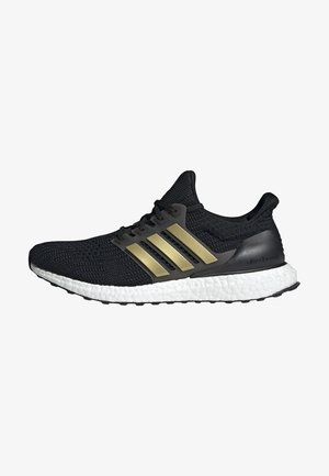 ULTRABOOST 4.0 DNA UNISEX - Zapatillas - cblack/goldmt/ftwwht