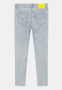 Levi's® - Jeans Skinny Fit - light-blue denim - 1