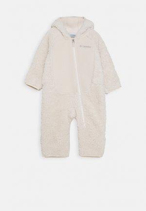 FOXY BABYBUNTING UNISEX - Sleep suit - chalk