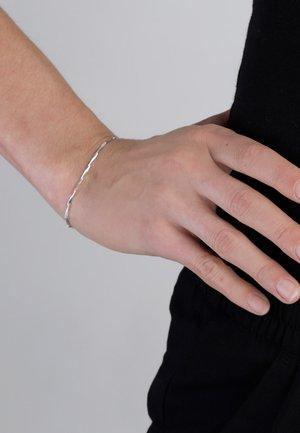 DEVA  - Bracelet - silver-coloured