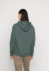 Even&Odd Tall - Hoodie - green - 2