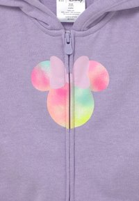 GAP - TODDLER GIRL MINNIE MOUSE - Hoodie met rits - lilac - 2