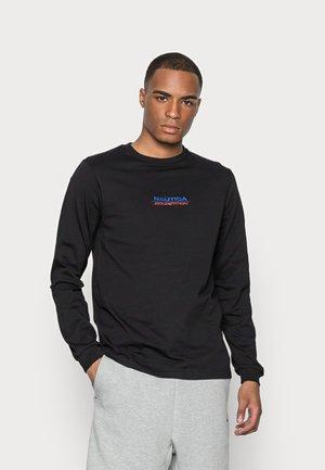 FEARO  - Long sleeved top - black