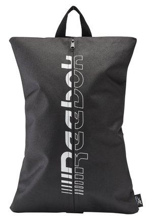 CROSS-SHOULDER BAG - Bandolera - black