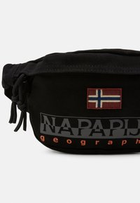 Napapijri - HERING  - Bum bag - black - 3