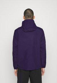 Carhartt WIP - NIMBUS - Light jacket - royal violet - 2