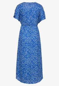 Leon & Harper - RIMBO DAISY - Day dress - blue - 1