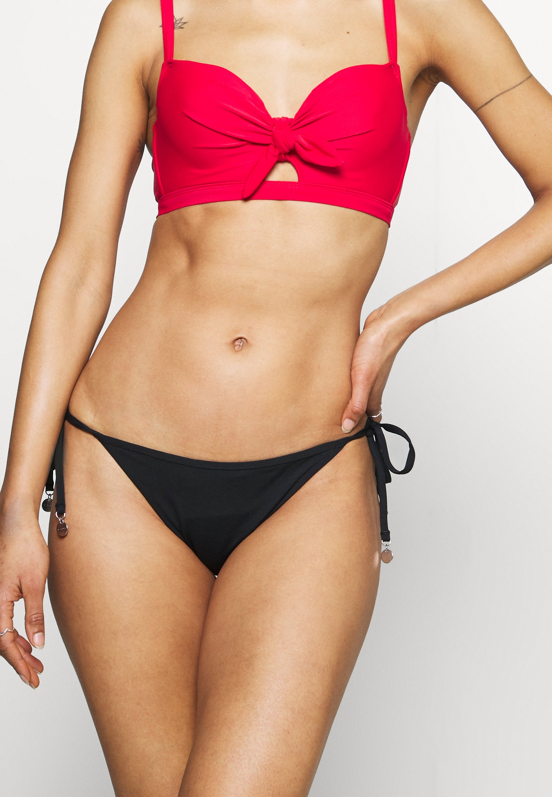 Women ACTIVE HIPSTER TIE SIDE - Bikini bottoms
