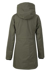 Didriksons - CAJSA - Winter coat - forest green - 4