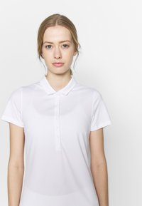 Puma Golf - ROTATION - Polo shirt - bright white - 3