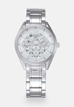 LADIES DRESS - Watch - silver-coloured