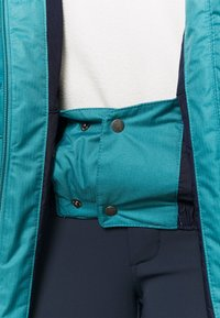 Columbia - MOUNT BINDOINSULATED JACKET - Skijakke - canyon blue - 4